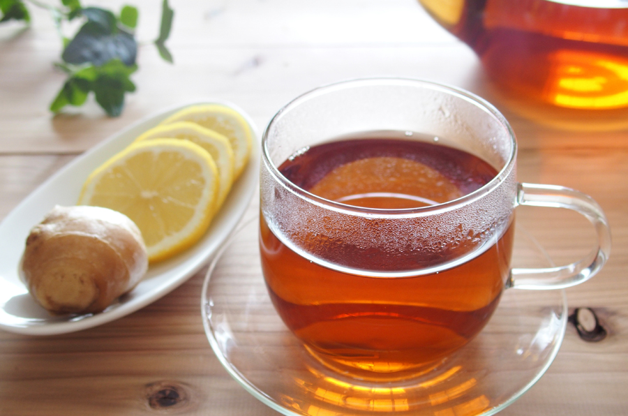 利尿作用の少ないデカフェ(カフェインフリー)の常温ドリンク