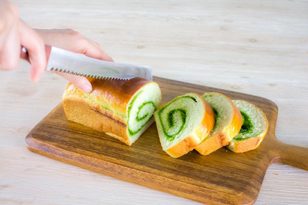 うずまき食パン