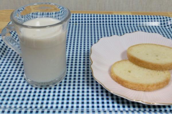 15.09.16クロレラコーディアルミルク