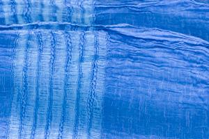 染めてみました。世界が愛したジャパンブルー。