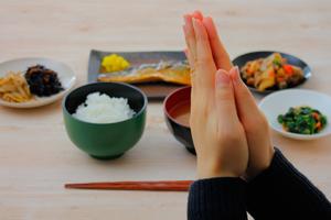 お寺の食事作法を学ぶ会に参加しました