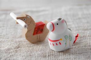初春の祝い上賀茂神社。白馬奏覧神事とすぐき漬の秘密