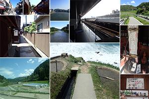 旅ドキ番外編:輪島市の田んぼと日本酒と僕の旅