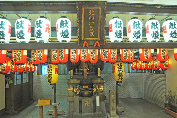 旅ドキ番外編:思い出の場所、大阪・梅田をてくてく歩いてみました。