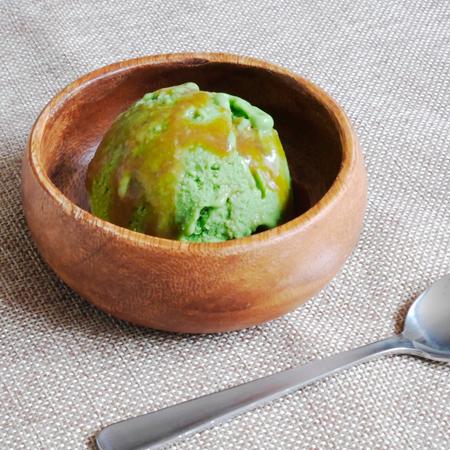 体が喜ぶ甘酒アイスクリーム